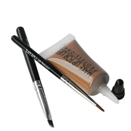 Wholesale Easy Life - MAKE UP FOR LIFE Eyebrow Kit Make Eyebrows Grow Thicker water-resistant Long Lasting All Skin Types