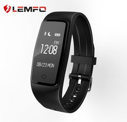 remote control patterns Coupons - New Pattern S1 Heart Rate Intelligence Monitor Healthy Remind News Display Remote Control Photograph Motion Bracelet wholesale smart watch
