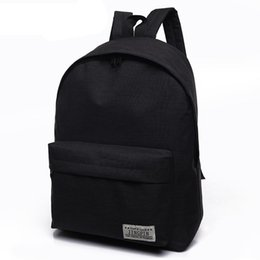 f2e283f2b8 2017 Men Male Canvas Backpack College Student School Backpack Bags for  Teenagers Vintage Mochila Casual Rucksack Travel Daypack