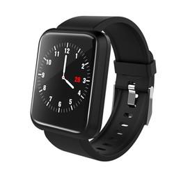 Smart Watch IPS Screen Smart Браслет Фитнес Браслет Heart Rate Tracker Артериальное давление Водонепроницаемый Мужчины Часы Спорт от Поставщики цена мобильного телефона