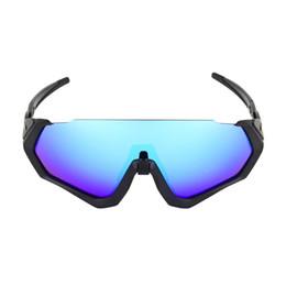 Hombres y mujeres que montan los vidrios de la bici de la montaña gafas de sol polarizadas ligeras gafas de la bicicleta tiene almohadillas ajustables de la nariz del templo desmontable desde fabricantes