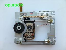 Wholesale laser dvd mechanism - New original Matsushita DVD laser head VMK0383 VED0383 optical pickup lens with mechanism for Marantz DV7000 VED-0383 free ship