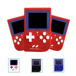 """Wholesale Build Boy - Retro Classic Portable Mini Pocket Handheld Game Console 2.5"""" LCD Built-in 129 Games Gift for Boy"""