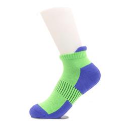 1881d248e Fábrica personalizado mais recente novo design atacado mens 100% algodão  dry fit esporte meias supplier wholesale custom sock