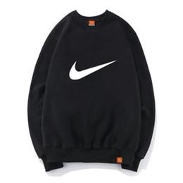 Hoodie masculino coreano on-line-Camisolas hoodies Novo Padrão de Mangas Compridas Camisola Outono E Inverno Estilo Masculino Versão Coreana Lazer Tempo Tendência Juventude