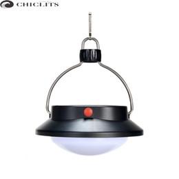Bombilla led batería para linterna online-Lámparas portátiles solares de las luces de las lámparas 60LEDs que cuelgan al aire libre que llevan las luces que acampan Batería recargable del USB Impermeable IP65 llevado bulbo
