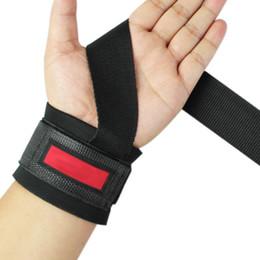 Tensión de la pulsera online-Nueva Pulsera Soporte Deportivo Grip Gym Grip Antideslizante Tension Grueso Pulsera Voleibol Crossfit Arthritis Protector Equipment