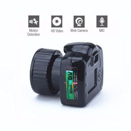 Wholesale full hd pocket camcorder - Cmos Super Mini Video Camera Ultra Small Pocket 480P DV DVR Camcorder Recorder Web Cam 720P JPG Photo
