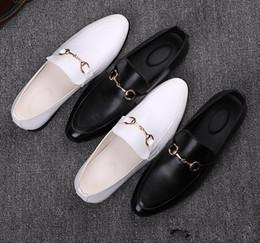 f025722e960a14 Männer Schuhe Luxusmarke Echtes Leder Casual Fahren Oxfords Wohnungen Schuhe  Herren Loafers Mokassins Italienische Schuhe