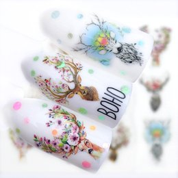 Nail Art Supplies Stickers NZ | Buy New Nail Art Supplies