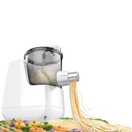 Beijamei 2018 Máquina eléctrica automática para fabricar pasta de fideos china a precio de hogar y restaurante desde fabricantes