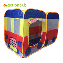 Actionclub Kids Tent Children Crawl Bus Pattern Tent Indoor Baby Foldable Play Game House Outdoor Polyester Beach House  sc 1 st  DHgate.com & Baby Kids Children Beach Tents Canada | Best Selling Baby Kids ...