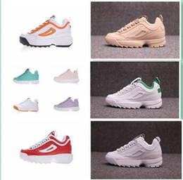 Wholesale Fl Blue - 2018 New Arrival FL Disruptors 2 Casual shoes Fashion Women Summer Beach Outdoor Shoes for Goddess Trendy Sports Yoga Shoes