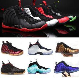 Wholesale Galaxy Men Basketball Shoe - 2018 New Alternate Galaxy Hardaway Big Bang Remove Before Flight Basketball Shoes Men Sports Sneakers High Quality With Box xz104