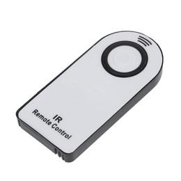Canada Télécommande infrarouge d'obturateur infrarouge sans fil pour Nikon D750 / D600 / D610 / D7000 / 7100 / D7200 / D90 / D80 pour appareil photo Canon EOS 5D DSLR supplier eos wireless Offre