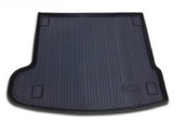 Cubeta para el maletero online-Para Range Rover Velar All Weather TPO Car Cargo Tronco trasero Mat Liner Boot Bandeja