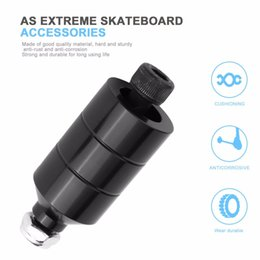 Wholesale Metal Scooters - 2Packs Barrel Nuts 3PCS Screws for Stunt Scooters with Hardware Anti-rust and Anti-corrosion Durable Metal Black