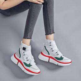 e242f6913 zapato de trabajo cómodo Rebajas Nuevo 2018 Mujeres Botines de Moda Otoño Invierno  Cómodos Zapatos de