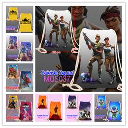 macbook vinyl Rabatt Fortnite Drawstring Bag Unisex Rucksäcke Adult Kids Cartoon Rucksack Shopping Beach Studenten Jungen Mädchen Bookpack Schulranzen Schultertaschen