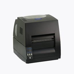 kommerzielle etikettendrucker Rabatt 300DPI HD Thermotransfer-Thermo-Etikettendrucker spezialisiert für kommerzielle Anwendung Barcode-Drucker
