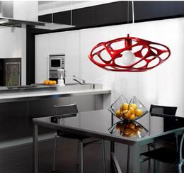Wholesale Modern Black Italy Chandelier - Free shipping Resin Pendant lights Dia 45cm Italy Modern Pendant lamp Milan Creative Design indoor Chandelier