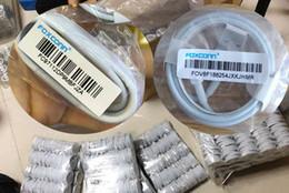 2019 cordon de nylon plat Haute qualité 1m 3 ft foxconn câble usine puce 3.0 OD usb câble de synchronisation de données câble de charge rapide avec 144 tissage câble fort pour smart mobile