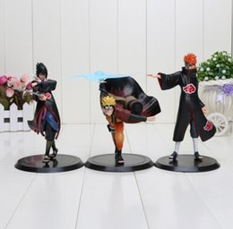 Naruto Toy Figures Canada | Best Selling Naruto Toy Figures from Top