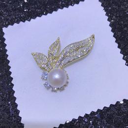 Perles épingles Broches herbe-lame délicate Bijoux de bricolage Accessoires ? partir de fabricateur
