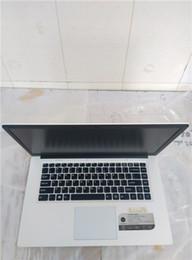 2019 1,5 tablette Gratis Geschenke Der günstigste 14,1-Zoll-Mini-Laptop 2G 32G ist frei von mehreren Sprachenfenstern 10 aktiviert