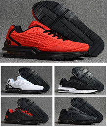 lowest price 71880 d090d Nouveau NKE Air LTD Coussin KUP Hommes maxes meilleure qualité maxes LTD  MENS Sports Running Athletic Chaussures