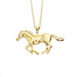 2019 goldkette entwirft mans Hohe Qualität Halsketten Anhänger Modeschmuck 2017 Neue Design Charme Gold Überzogene Ketten Halsketten Für Männer Frauen günstig goldkette entwirft mans