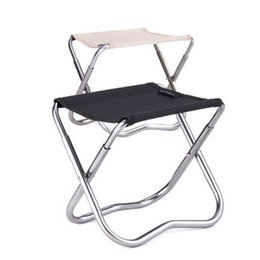 Wholesale Fast Chairs - Mini Folding Beach Chair Easy Carry Outdoor Fishing Stool Hiking & Camping Gargden Portable Train Chair with a Bag Fast Shipping