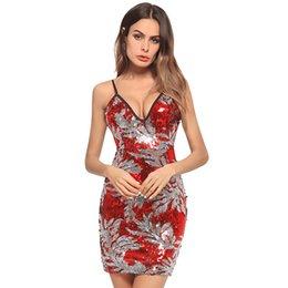 Popolarità della gioventù all ingrosso senza maniche natiche damigella  d onore vestiti delle donne fionde paillettes abito di design a vita alta  abiti ... 4d0d68a3898