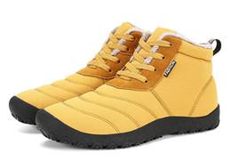 Merletti in nylon online-Uomini liberi di trasporto Stivali Lace-Up Uomo Moda scarpe Design Stivali Tooling Stivali Casual Botas Plus Size Warm Boot invernale Taglia: EU39-46