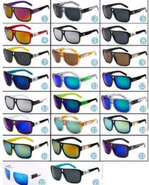 4d473f40e9 Nuevas gafas de sol Moda Deportes Gafas de sol UV400 Marca Diseñador Gafas  de sol HOT DRAGON Deportes al aire libre Gafas de sol Gafas de la serie JAM  K008