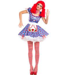 Бесплатная доставка женская Арлекин цирк Мим цирк клоун шут необычные платья Хэллоуин костюм 3S1799 сексуальная от Поставщики сексуальные спортивные дни в косплей