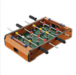 Wholesale Multi Arcade - Foosball Table Competition Sized Soccer Arcade Game Room Table Football Indoor Arcade Family Sports Toys for Kids