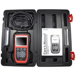 Deutschland Autel MaxiCheck Pro OBD2 Code Scanner Werkzeug Öl Reset Scan Airbag EPB ABS SRS SAS Update Internet supplier srs diagnostic tool Versorgung