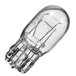 светодиодные лампы накаливания Скидка T20 7443 7440 W21 / 5W галогенные лампы прозрачное стекло дневного света сигнал поворота стоп тормоз хвост лампы DRL лампы