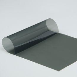 Wholesale nano heating - UV400-35100 Sunice solar films with best quality and heat insulation nano ceramic window films 0.5x5m