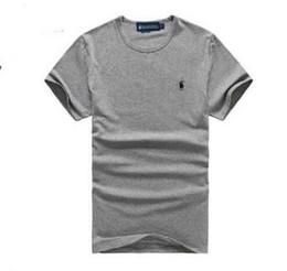Мужчины стройное поло онлайн-Размер США S-XXL Новые летние мужские цветочные рубашки поло Мода Slim Fit с короткими рукавами рубашки поло Мужчины рубашка поло Бесплатная доставка