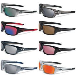 lunettes cloutées Promotion 2019 Casual New Style Eyewear Designer Brand lunettes de soleil polarisées UV400 drive Mode Plein air Sport lunettes de protection ultraviolettes