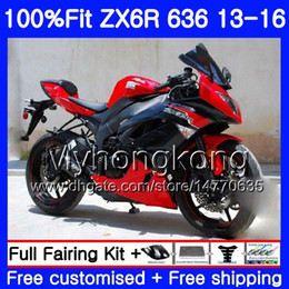 Kawasaki Zx636 Red Coupons Promo Codes Deals 2019 Get Cheap