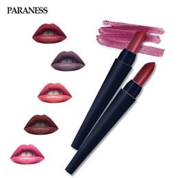 rosseo mae opaco lipstick sets Lips Stick Beauty Pencil Pen Lipstick Mini Mae Rouge Korean Cosmetics Make Up lip от