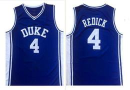 Wholesale Hill Mix - Duke Blue Devils College Jerseys 0 Jayson Tatum 4 JJ Redick 32 Christian Laettner 33 Grant Hill 100% Stitched Backetball Jerseys Mix Order
