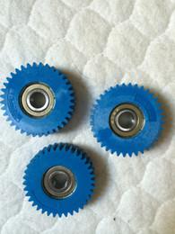 Canada Bleu électrique vélo vélo moteur embrayage 38mm 36 dents en nylon vitesse avec 608 portant pour bafang planétaire engrenage Offre