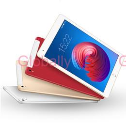 2019 tableta dual core a23 Más reciente 10.1 pulgadas Tablet PC 4GB RAM 32GB ROM Tarjetas SIM Dual Android 7.0 GPS quad-core Real 1GB + 16GB