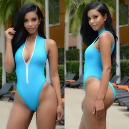 922d82f919a7c vintage bathing suit styles 2019 - One Piece Swimsuit 2018 New Swimwear  Women Vintage Bathing Suits