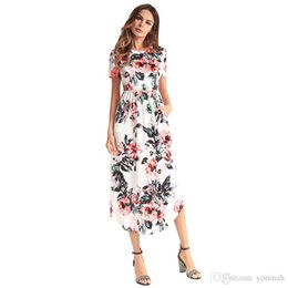 6bcb4fc957 Floral Print Midi Plus Size Dress Coupons, Promo Codes & Deals 2019 ...