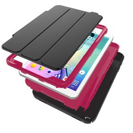 Wholesale galaxy note s2 cases - Auto Sleep Wake Up  Sleep Smart Cover Case for Samsung Galaxy Tab S2 8.0 T710 T719 SM-T715+Pen